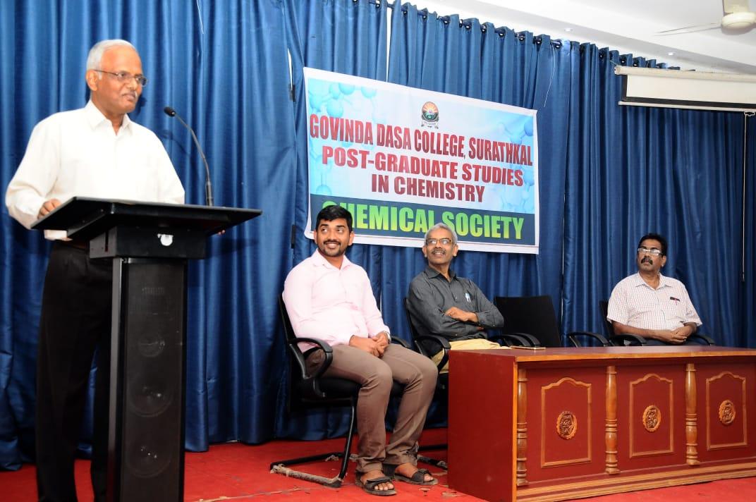 RasaKaushalya : A guidance and awareness program(2018-2019)