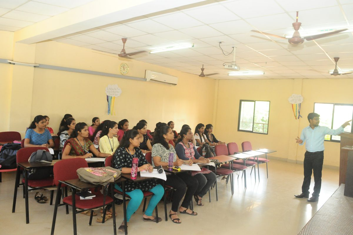 Guest Lecture on Accounting Standard 2019-2020