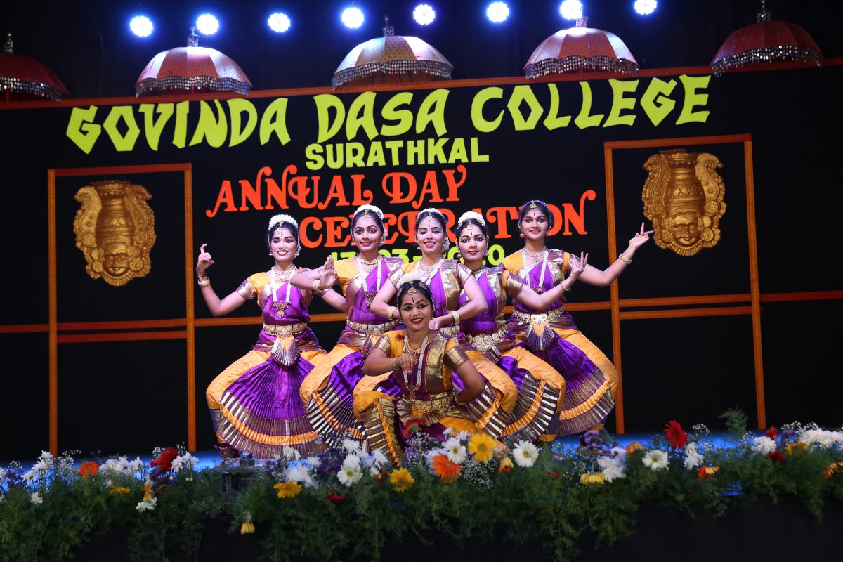 Annual Day Celebrations 2019-20