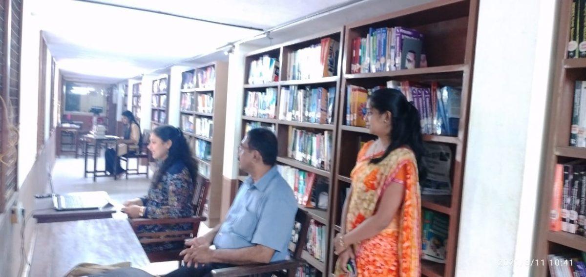 Disha Bharath : Swarajya @75 -2020-21