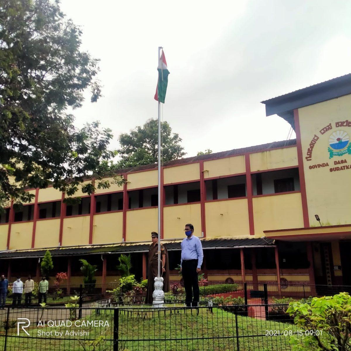 Independence Day Celebration-2021
